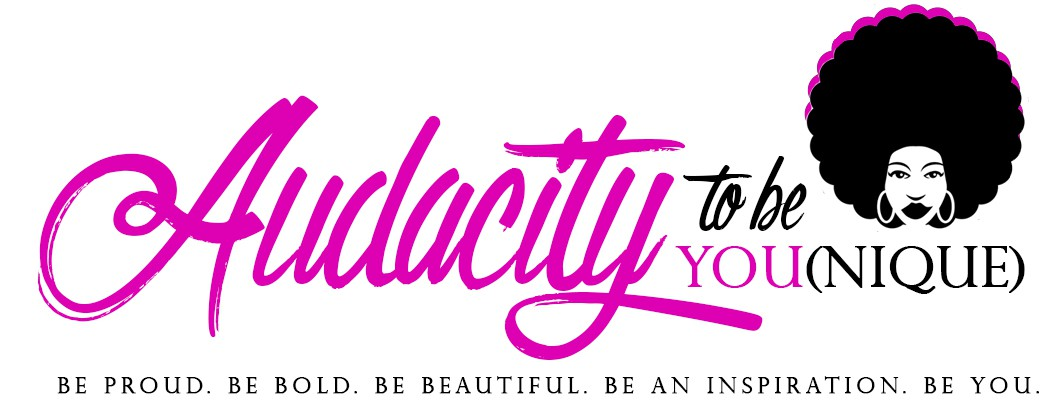 Shop Audacity to be You(nique)